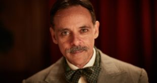 Alexander Siddig as Ruben Oliver in Peaky Blinders